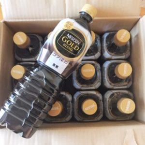 ボトルコーヒー12本
